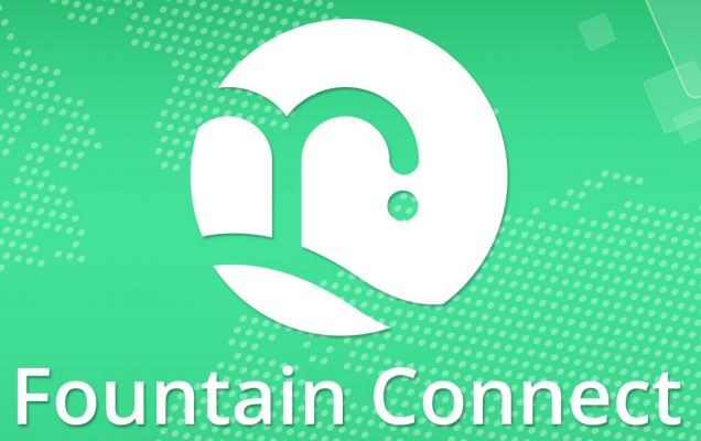 Fountain Connect ICO