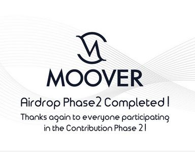 MOOVER ICO