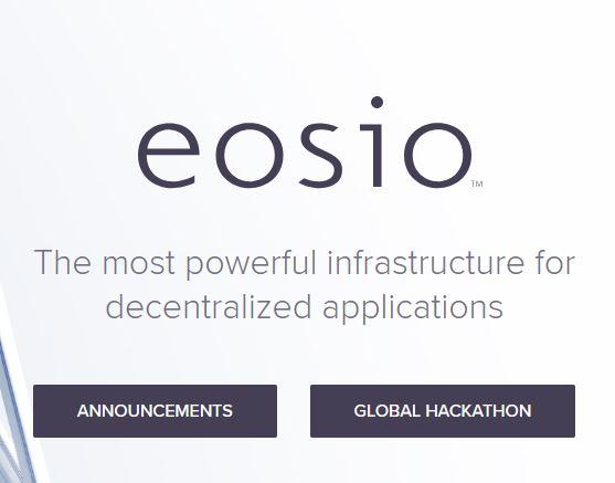 eos 仮想通貨