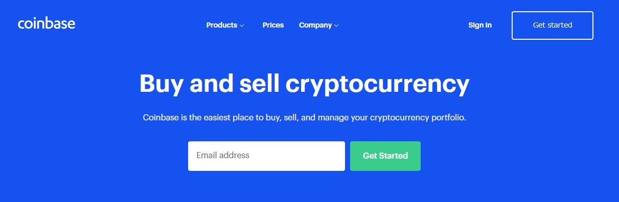 coinbase コインベース