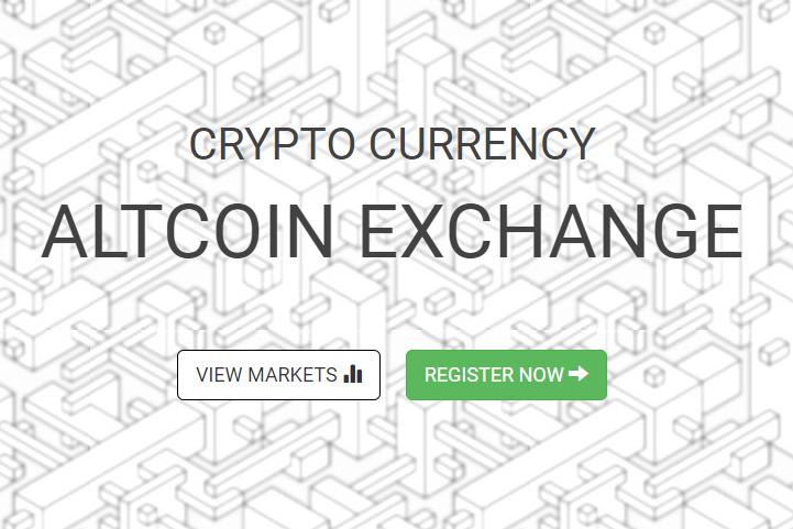 coinexchange 閉鎖