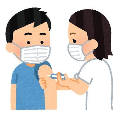 新型コロナウイルスワクチン