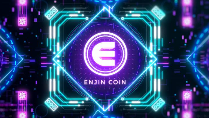 gmoコイン enj エンジンコイン