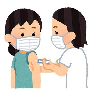 新型コロナウイルス ワクチン