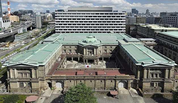 日本銀行 ETF